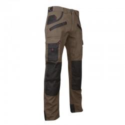 Pantalon de travail TOURBE