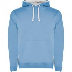 Sweat-shirt OIR1067  - Bleu ciel