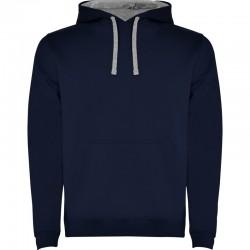 Sweat-shirt OIR1067  - Bleu marine