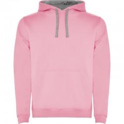 Sweat-shirt OIR1067  - Rose