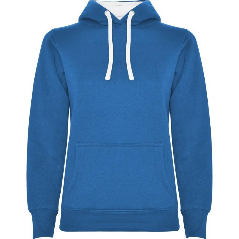 Sweat-shirt OIR1068  - Bleu royal