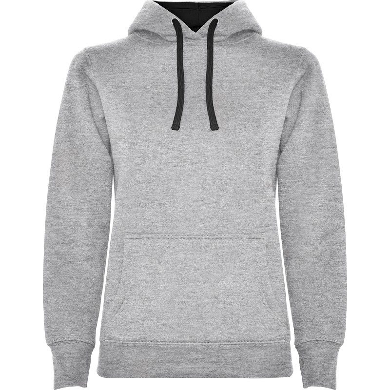 Sweat-shirt OIR1068  - Gris chiné