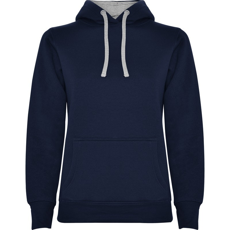 Sweat-shirt OIR1068  - Bleu marine