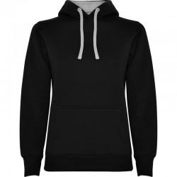 Sweat-shirt OIR1068  - Noir