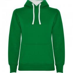 Sweat-shirt OIR1068  - Vert prairie