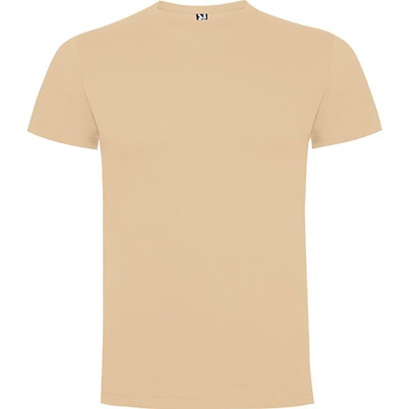 Tee-Shirt OIR6502  - Angora naturel