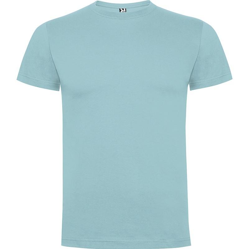 Tee-Shirt OIR6502  - Bleu ciel
