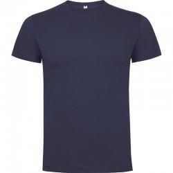 Tee-Shirt OIR6502  - Bleu Denim