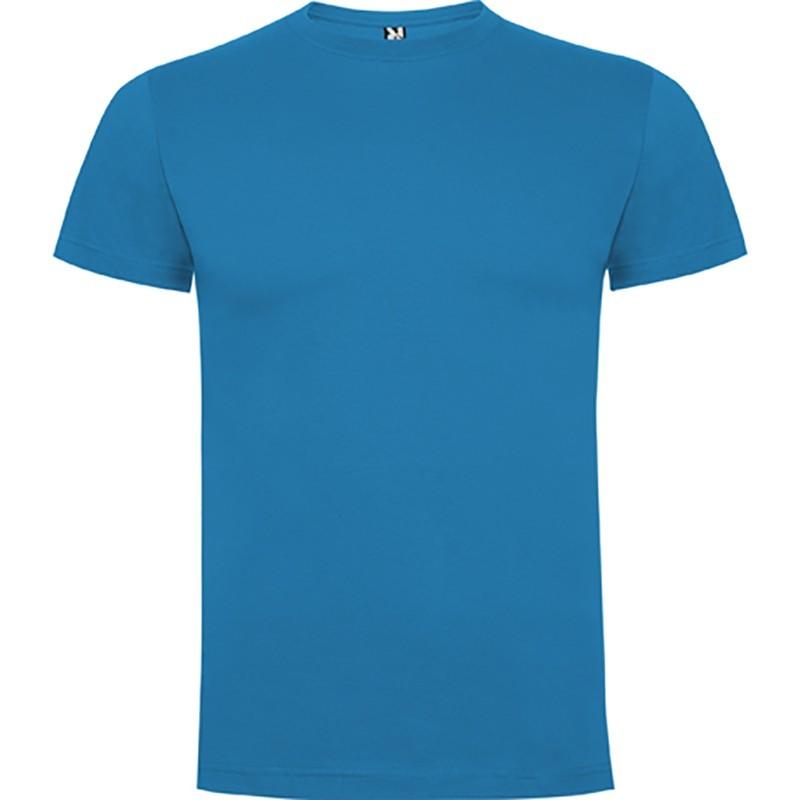 Tee-Shirt OIR6502  - Bleu océan