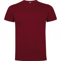 Tee-Shirt OIR6502  - Grenat