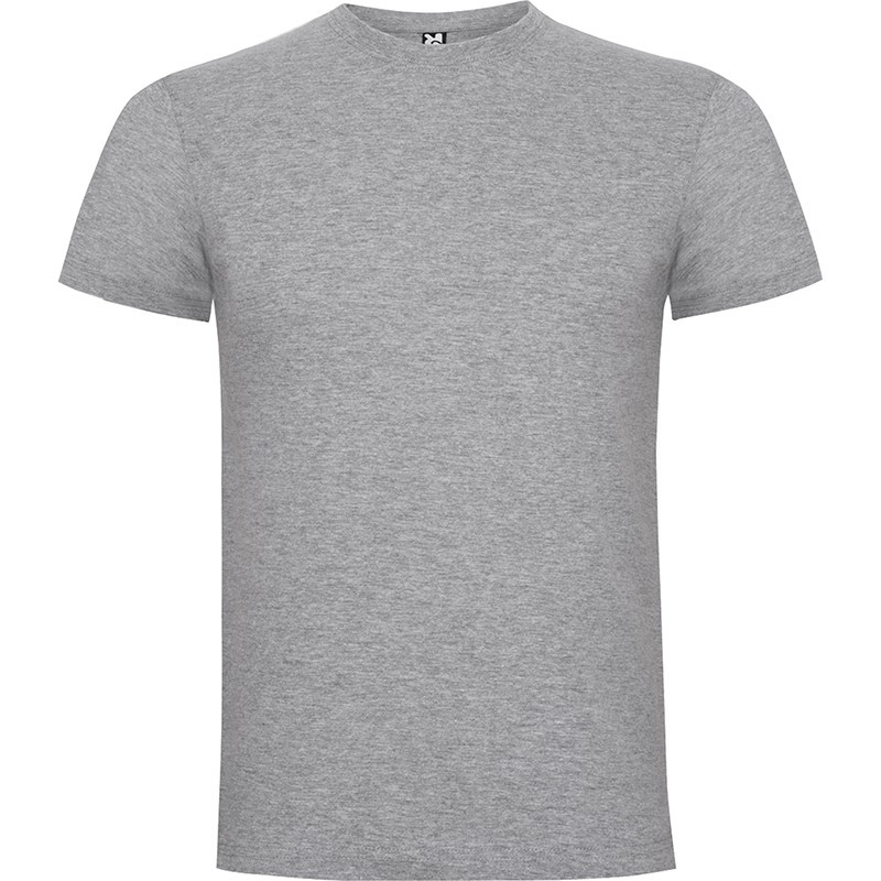 Tee-Shirt OIR6502  - Gris chiné