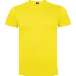 Tee-Shirt OIR6502  - Jaune