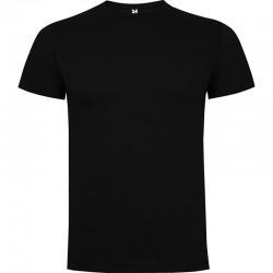 Tee-Shirt OIR6502  - Noir