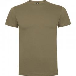 Tee-Shirt OIR6502  - Noyer