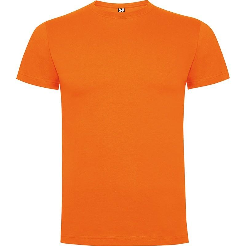 Tee-Shirt OIR6502  - Orange