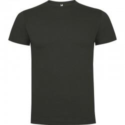 Tee-Shirt OIR6502  - Ebène