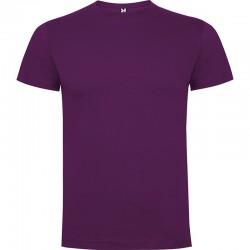 Tee-Shirt OIR6502  - Pourpre
