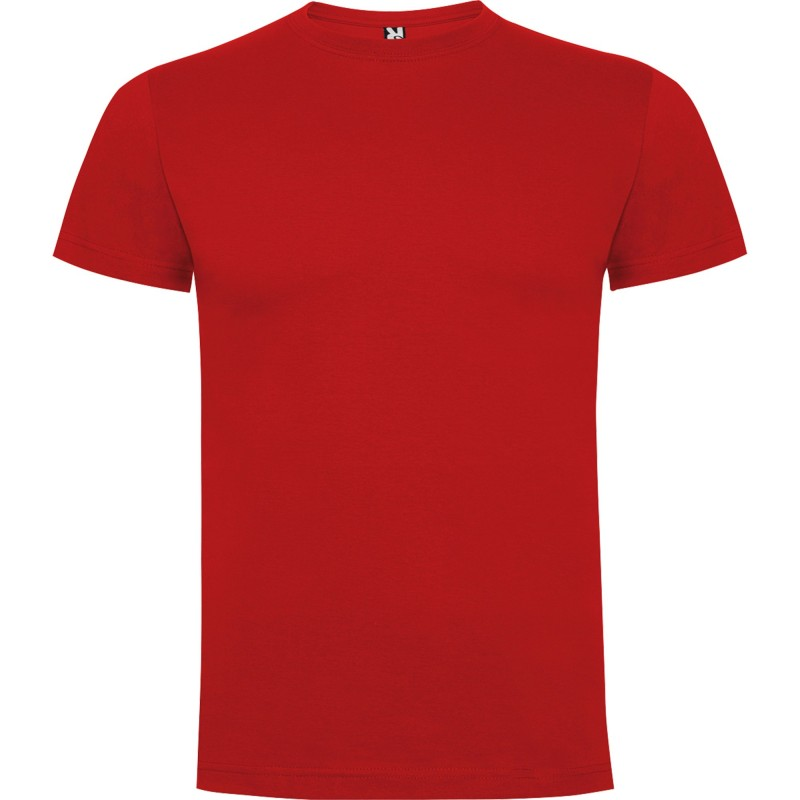 Tee-Shirt OIR6502  - Rouge