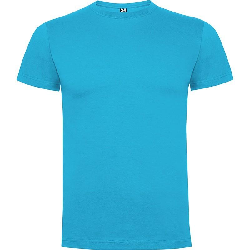 Tee-Shirt OIR6502  - Turquoise