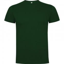 Tee-Shirt OIR6502  - Vert bouteille