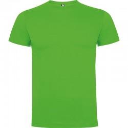 Tee-Shirt OIR6502  - Vert irlandais