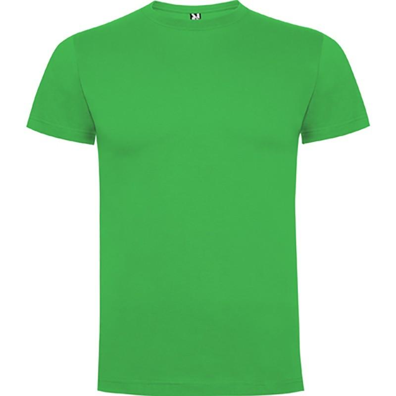 Tee-Shirt OIR6502 - Vert Oasis