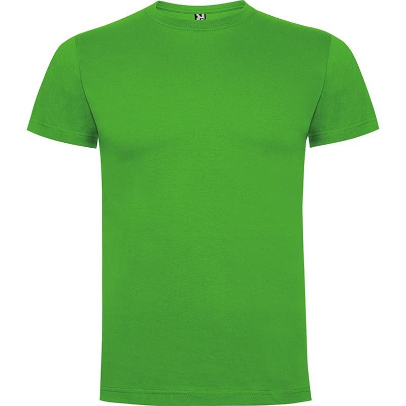 Tee-Shirt OIR6502  - Vert prairie