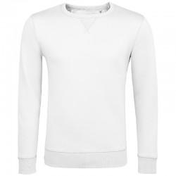 Sweat-shirt OIS02990 - Blanc