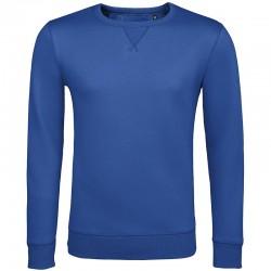 Sweat-shirt OIS02990 - Bleu royal