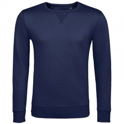 Sweat-shirt OIS02990 - Bleu marine