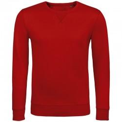 Sweat-shirt OIS02990 - Rouge