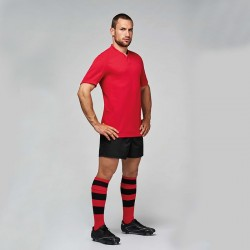 Maillot de rugby OIPA418  - Red